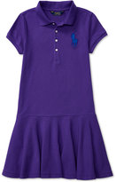 Polo Ralph Lauren Dress, Big Girls (7-16)