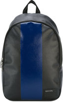 Diesel Paintit backpack - men - Calf Leather - One Size