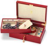 Aspinal of London Savoy jewellery box