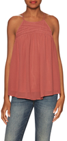 Soft Joie Soseh Shirred Tank