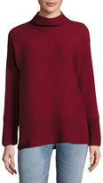 Vince Camuto Ribbed Turtleneck Sweater