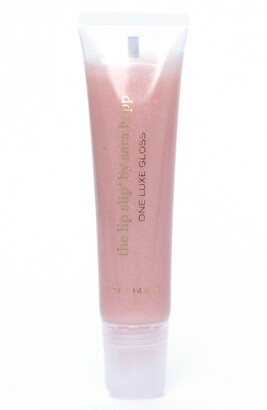 Sara Happ The Lip Slip One Luxe Clear Shine Lip Gloss