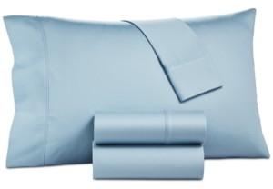Aq Textiles Camden Sateen 1250-Thread Count 4-Pc. Full Sheet Set Bedding