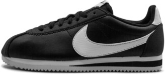 Nike Classic Cortez Leather Shoes - Size 5.5W