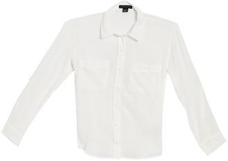 Sanctuary Steady Boyfriend Shirt (Petite)