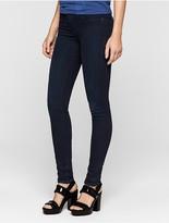 Calvin Klein Super Skinny Dark Indigo Blue Jeans
