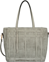 Mellow World Gray Shirley Tote