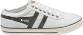 Gola White & Graphite Comet Sneaker - Men