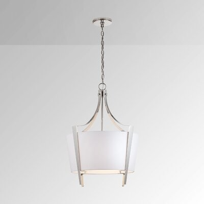 Ivy Bronx Gamboa 1 Light Flush Mount Shopstyle Lighting