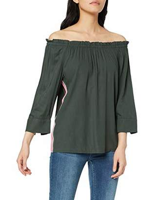 Street One Women's 3422 Odetta Blouse,(Size: 46)