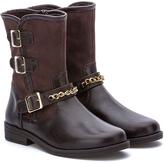Rachel Brown Smooth Tribeca Boot