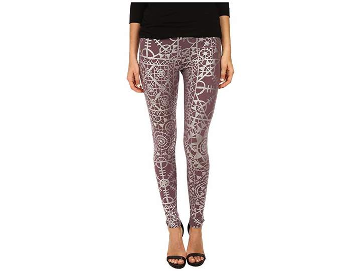 Vivienne Westwood Leggings Women's Casual Pants
