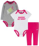 Nike Making My Debut Three-Piece Set