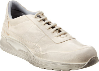 Common Projects Leather Cross Trainer
