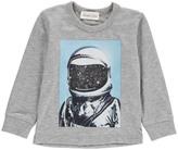 Simple Astronaut T-Shirt