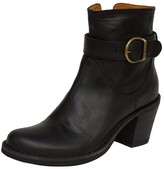 Fiorentini+Baker Nils Boot in Black Or Navagna Leather