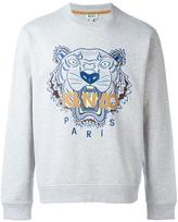 Kenzo Tiger sweatshirt - men - Cotton/Polyester - XS