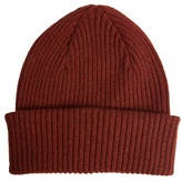 Paul Smith Shoes & Accessories Cashmere Beanie Hat