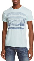 Sol Angeles Paddle Out Graphic Tee