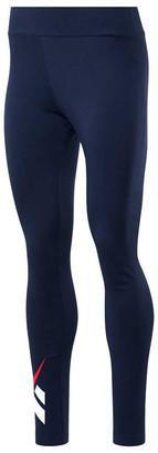 Reebok Womens Classic Vector Leggings