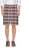 Brooks Brothers Bermudas