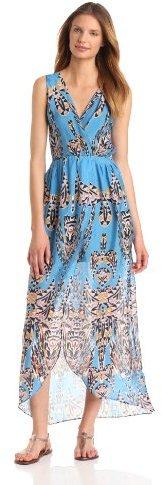 Myne Women's Maxi Dress