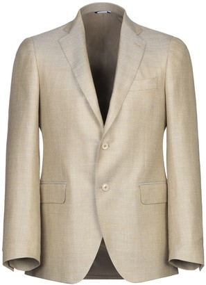 Tombolini Suit jackets