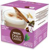 Bed Bath & Beyond Nescafe® 16-Count Dolce Gusto® Chai Tea Latte Capsules