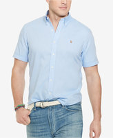 Polo Ralph Lauren Big & Tall Men's Chambray Oxford Shirt
