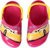 Crocs CrocsFunLab Lights Cars 3 (Toddler/Little Kid)