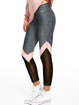 PINK Ultimate Moto Ankle Legging