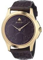 Gucci G-Timeless - YA1264035 Watches
