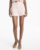 White House Black Market 5-inch Coastal Stretch Shorts