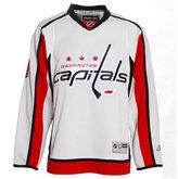 Reebok Men's Alexander Ovechkin Washington Capitals Premier Jersey