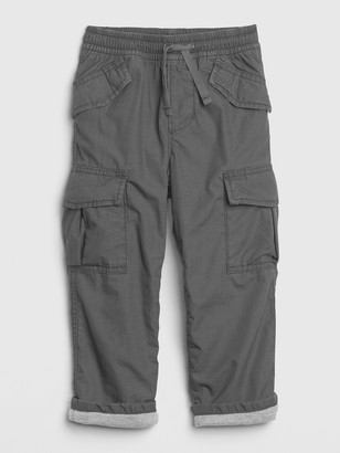 Gap Toddler Lined Cargo Pants