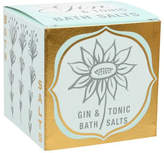 Bath House Gin and Tonic Bath Salts by 100g Bath Salts)