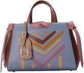 Paula Cademartori Linda Leather Bag