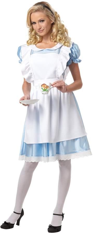 California Costumes Women's Alice Costume