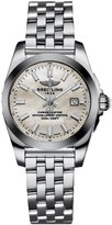 Breitling Women's Galactic 29mm Steel Bracelet Quartz Watch W7234812/A784SS