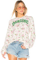 Pam & Gela Imagine Sweatshirt