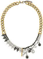 Iosselliani Optical Memento necklace