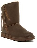 BearPaw Mimi Genuine Sheep Fur Lined Boot