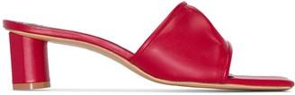 SALONDEJU Volure 50mm sandals
