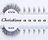Christina 6packs Eyelashes 747Medium