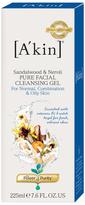 Akin A'Kin Sandalwood & Neroli Pure Facial Cleansing Gel (225ml)
