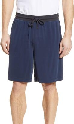 Daniel Buchler Modal Blend Lounge Shorts