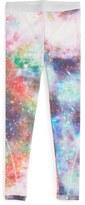 Stella McCartney Toddler Girl's 'Tula Galaxy' Print Leggings
