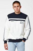 adidas 83-C Crew Neck Sweatshirt