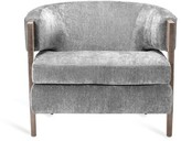 Interlude Kelsey Lounge Chair Upholstery Color: Bungalow