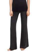 Motherhood Secret Fit Belly Wide Leg Maternity Pants